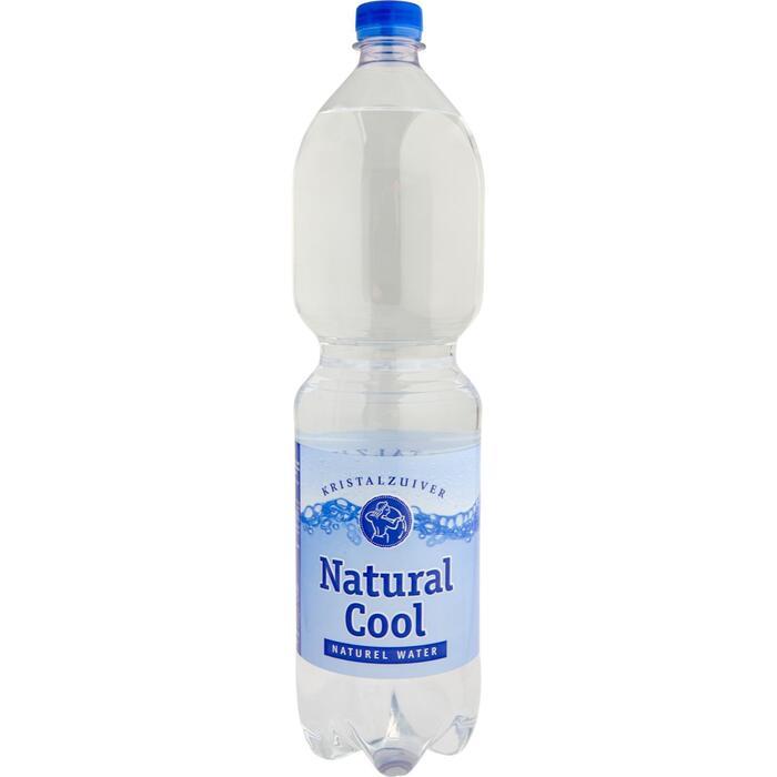 Mineraalwater koolzuurvrij (1.5L)