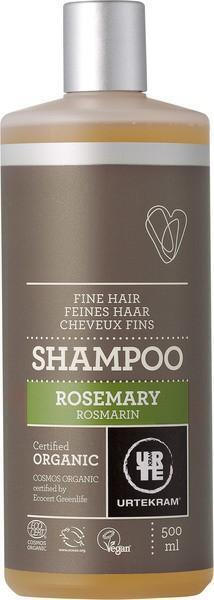 Rozemarijnshampoo (fijn haar) (0.5L)