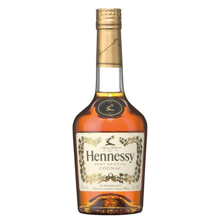 Hennessy Very special cognac (rol, 35 × 35cl)