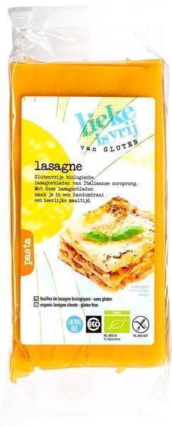Lasagne (pakje, 250g)