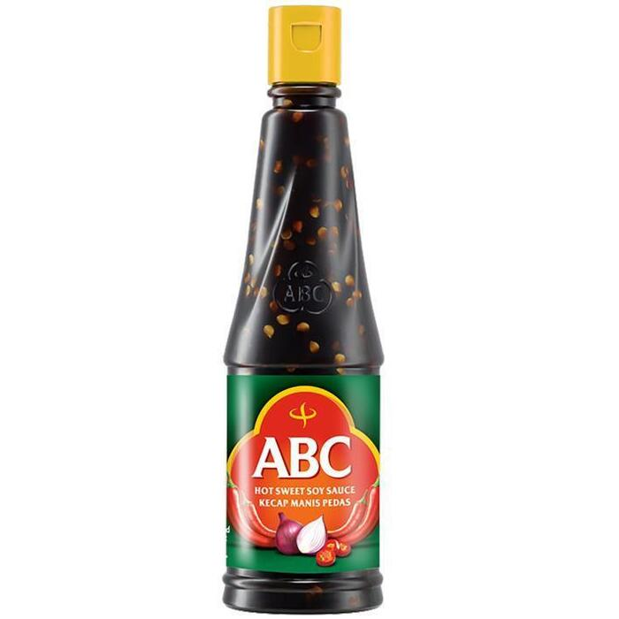 Abc Spicy sweet soy (275ml)