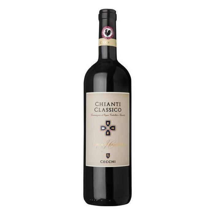 Chianti Classico (glas, 0.75L)