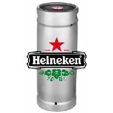 HEINEKEN BIER DAVID (20L)
