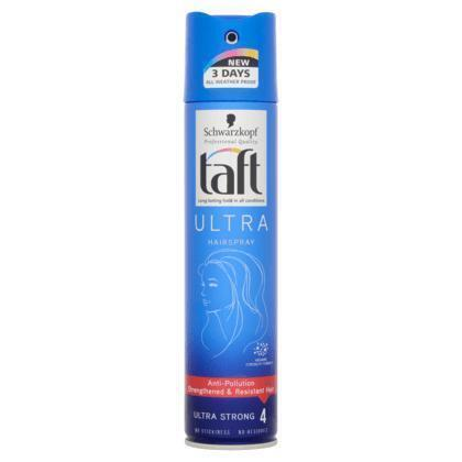 Spray Ultra Fixing Us 250 (Stuk, 250ml)