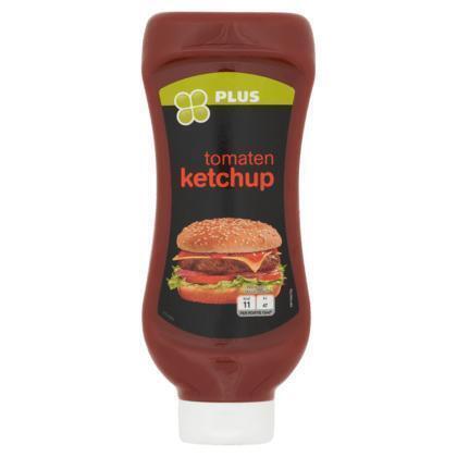 Tomaten ketchup (0.84L)