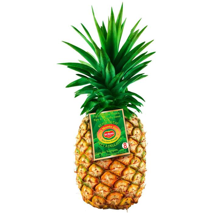 Del Monte Gold Extra Sweet Ananas (1.17kg)