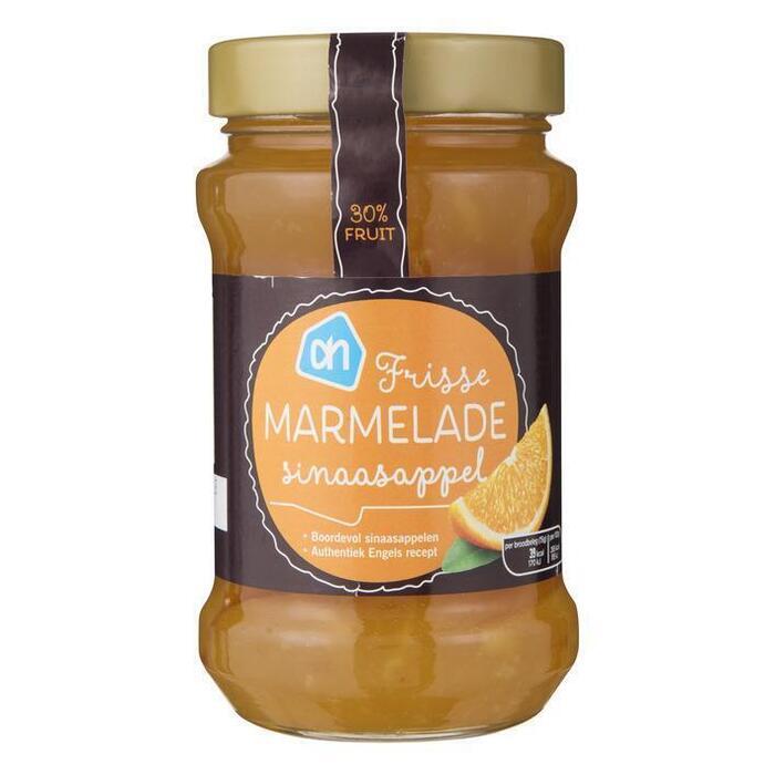 Frisse Marmelade Sinaasappel (pot, 450g)