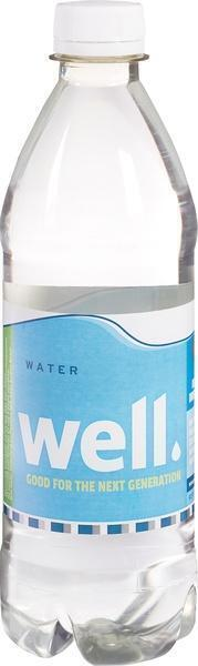 Bronwater (0.5L)
