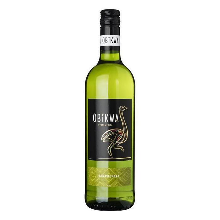 OBIKWA Chardonnay (0.75L)