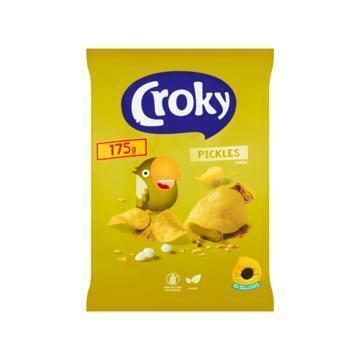 Croky Pickles 175 g (175g)