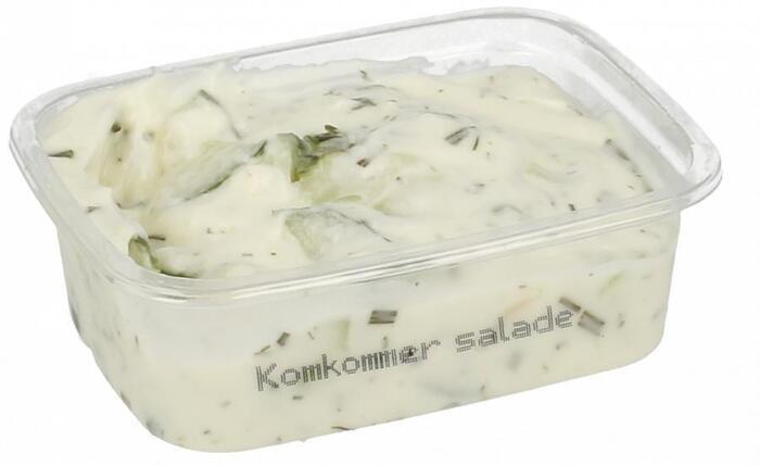 Komkommersalade (150g)