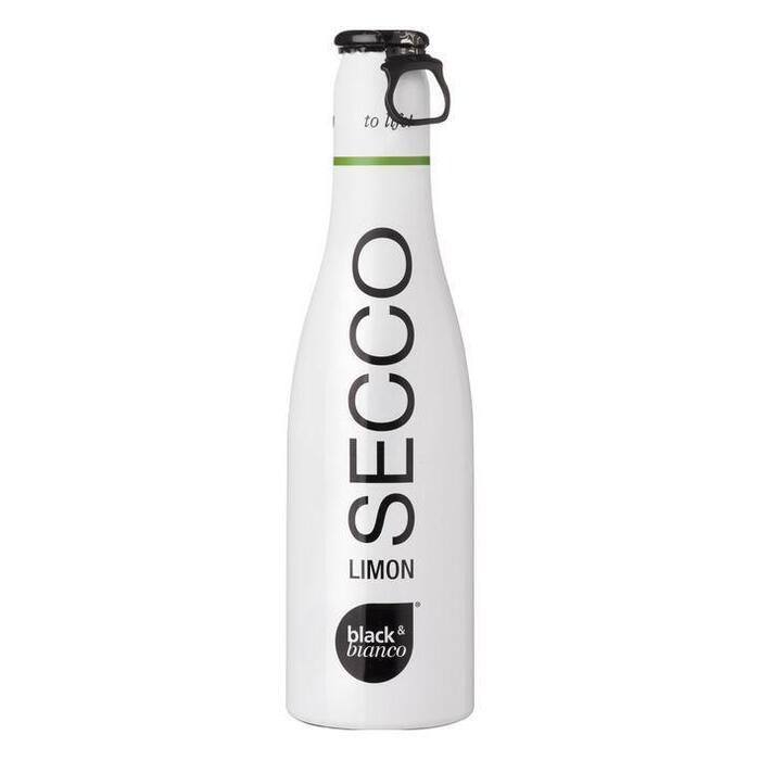Black & Bianco Limonsecco (250ml)