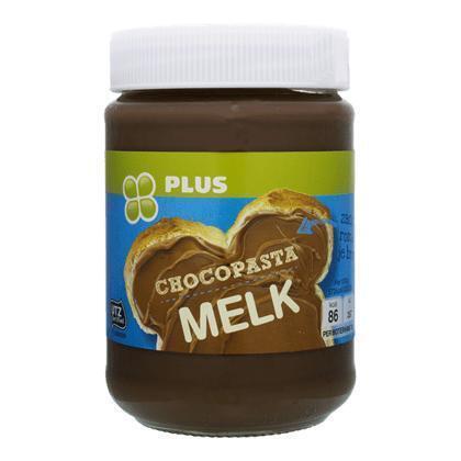 Chocopasta melk (400g)