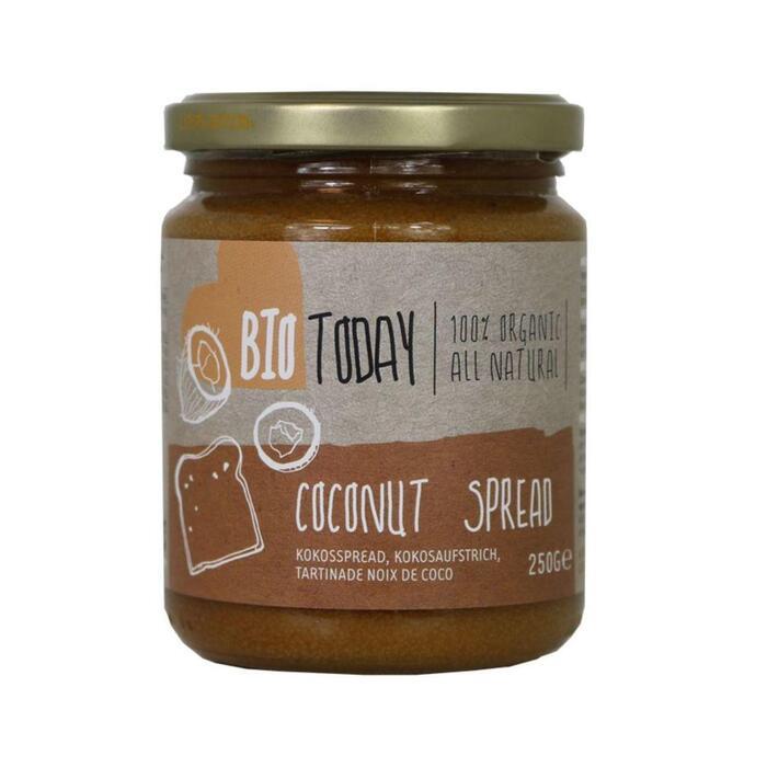 Bio Today Kokospasta naturel (250g)
