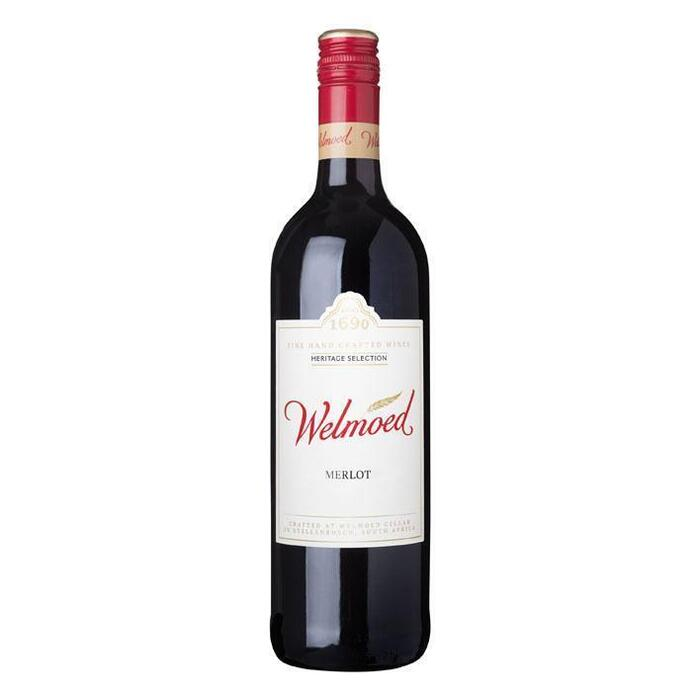 Merlot (glas, 0.75L)