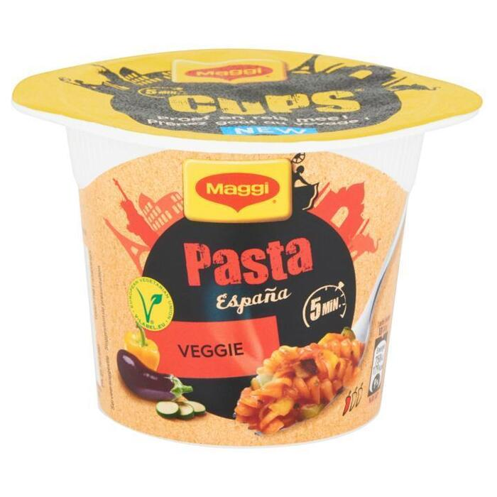 Snackpot pasta (51g)