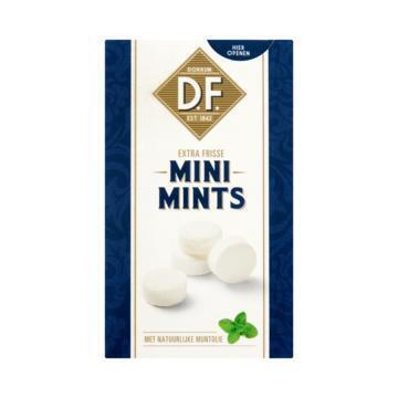 Fortuin Extra Frisse Mini Mints 50 g (50g)