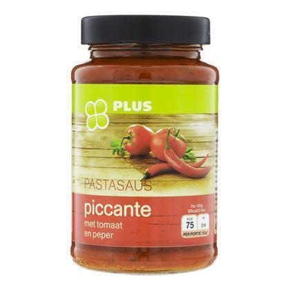 Pastasaus piccante (500g)