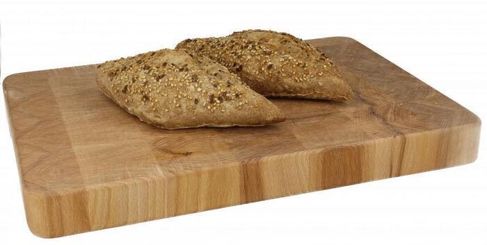 Korengoud Ruitbroodje meergranen