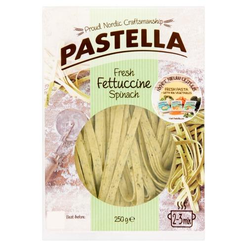 Pastella (bak, 250g)