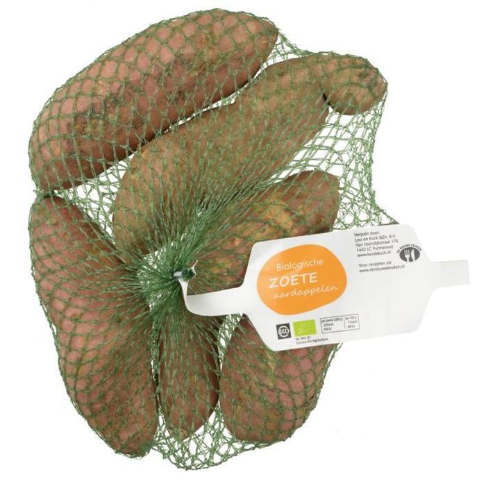 Zilte aardappel vp 1 kg (1kg)