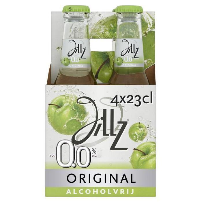 Jillz 0.0% (rol, 230ml)