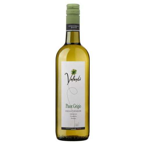 Volunte Pinot Grigio JUMBO (0.75L)
