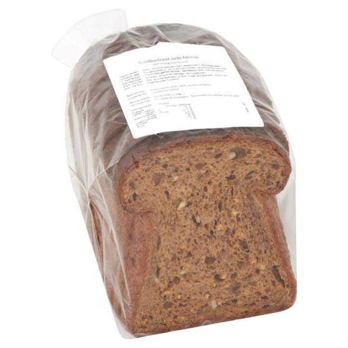 Koolhydraat Arm Brood