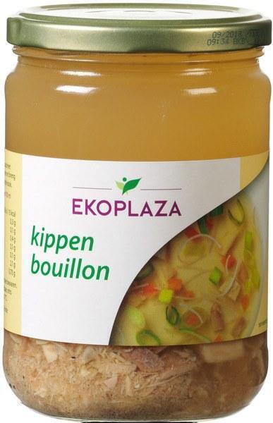 Kippenbouillon (pot, 0.5L)
