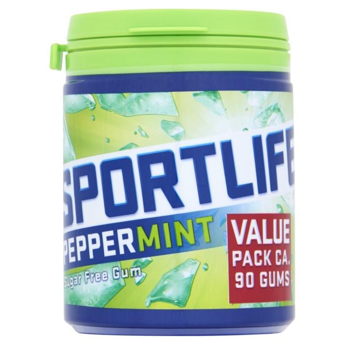 Peppermint pot (126g)