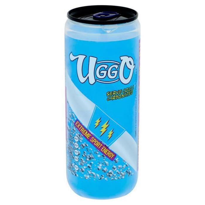 Uggo Extreme Sport Energy 315ml (31.5cl)