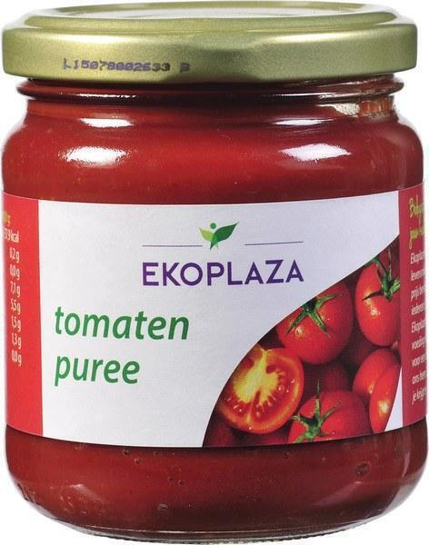 Tomatenpuree (pot, 200g)