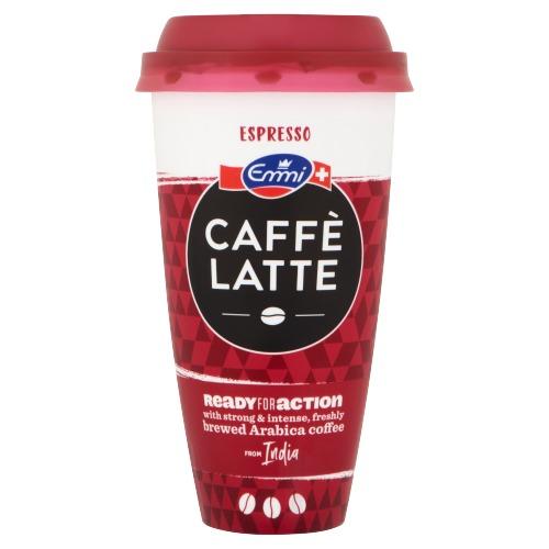 Emmi Caffè Latte Espresso 230ml (230ml)