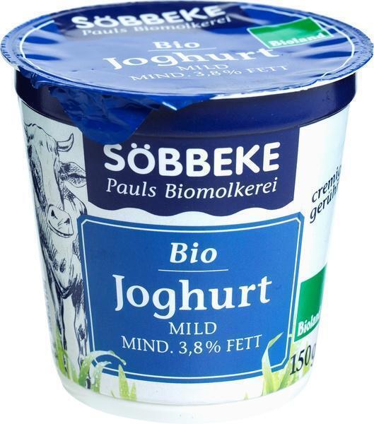 Yoghurt mild (150g)