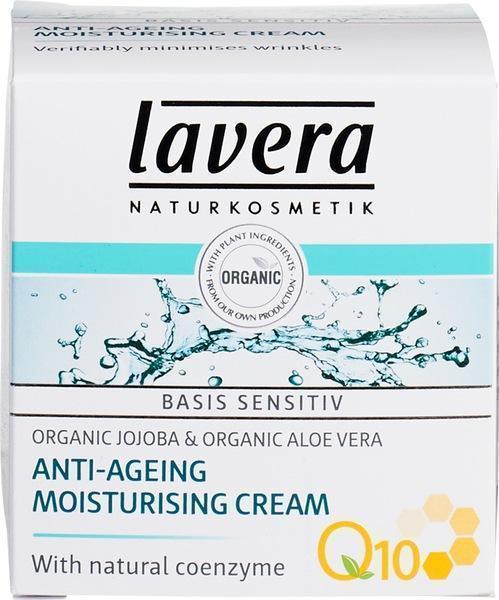 Anti-aging hydraterende crème (50ml)