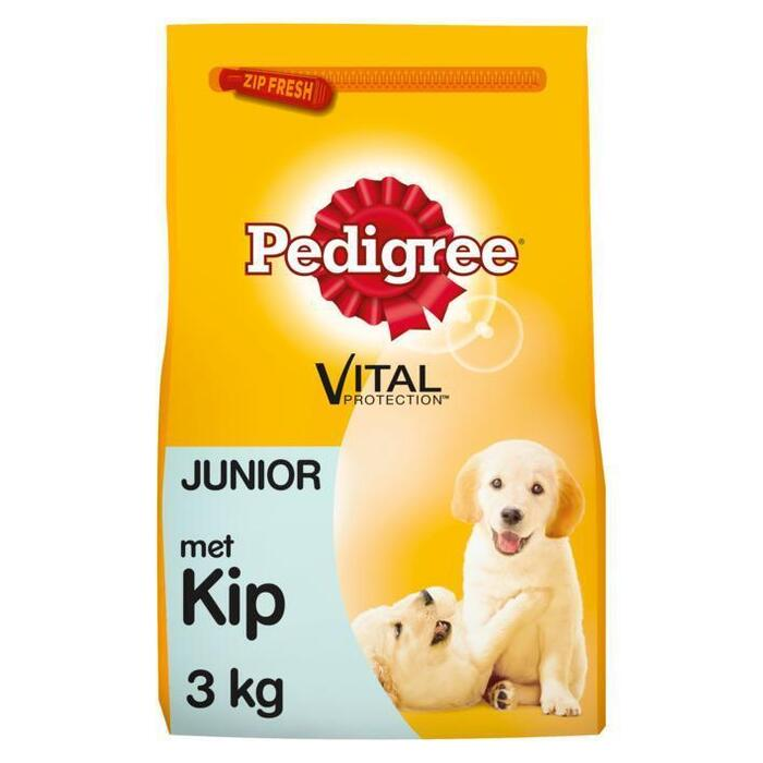 Vital Protection Junior 2-15 Maanden (3kg)
