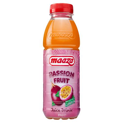 Passion Fruit (petfles, 0.5L)