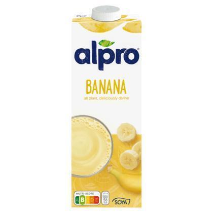 Soya Banana (Stuk, 1L)