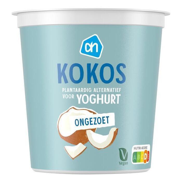AH Creamy kokos naturel (300g)