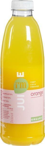 Sinaasappelsap (1L)