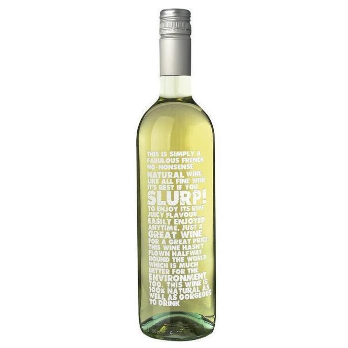 Chardonnay (glas, 0.75L)