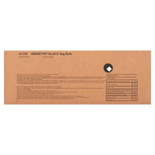 M&M'S World Peanut Black 5 kg (5kg)