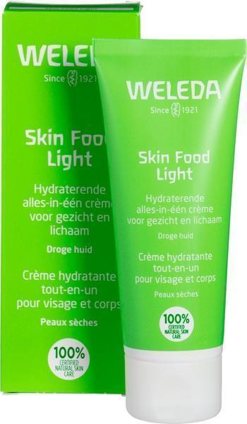 Skin food light (75ml)