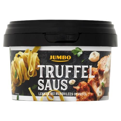 Jumbo Truffelsaus 240 ml (240ml)