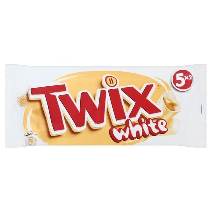 White (10 × 230g)