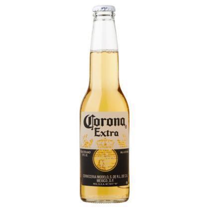 Corona Extra (glas, 6 × 35.5cl)
