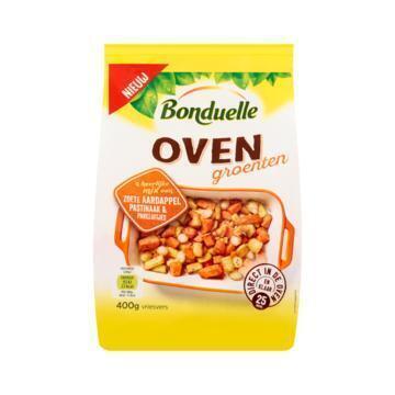 Bonduelle Ovengroenten zoete aardappel (400g)