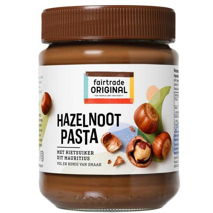 Hazelnootpasta (pot, 350g)
