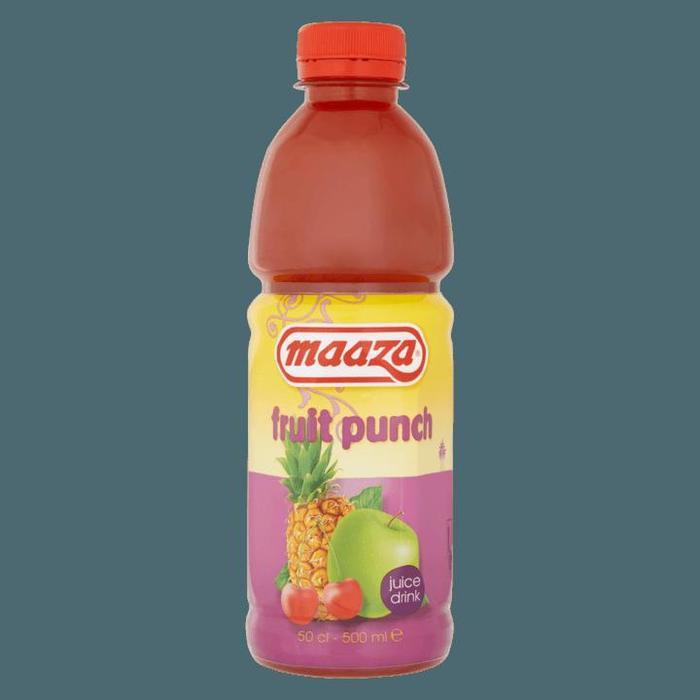Fruit Punch (Petfles, 0.5L)