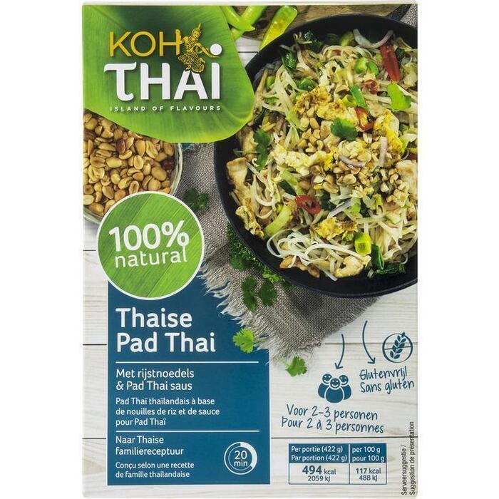 Koh Thai Pad thai maaltijdpakket (300g)